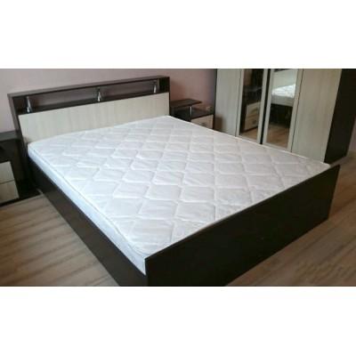 """Кровать """"Саломея"""" 1,6 м"""