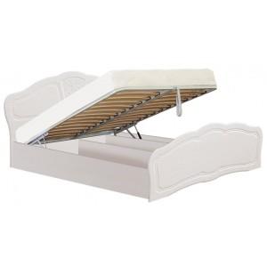 """Кровать №2 """"Тиффани"""" 1.4м (подъемная с основанием)"""
