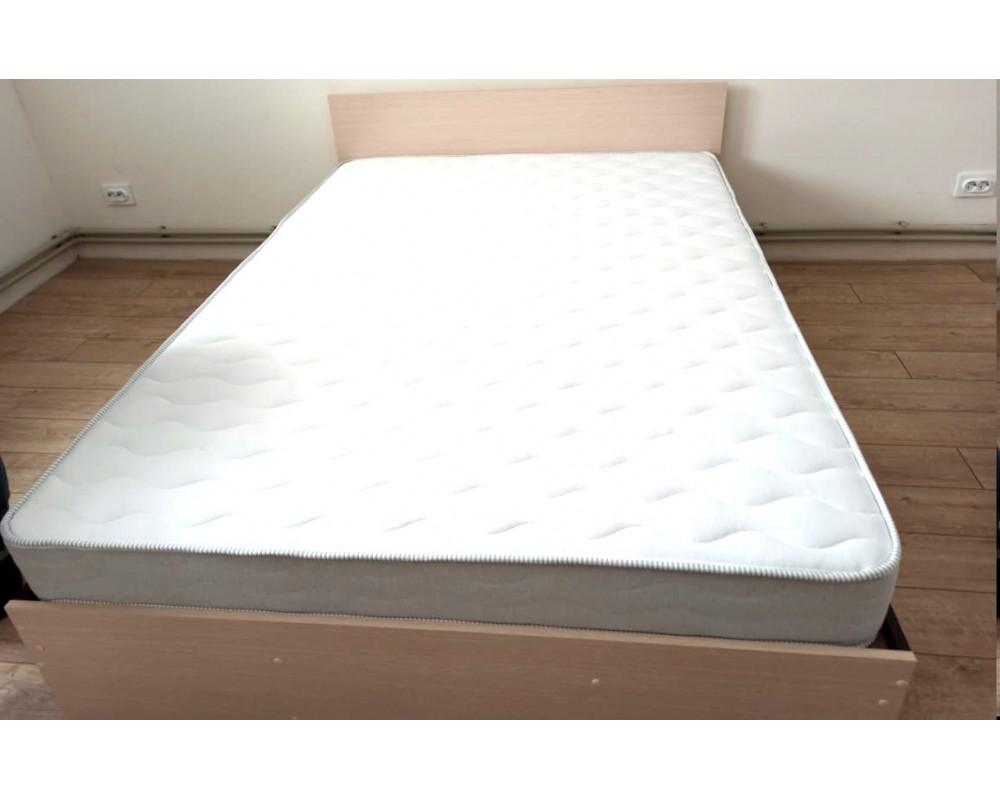 """Кровать """"Бася КР 558"""" 160 см"""