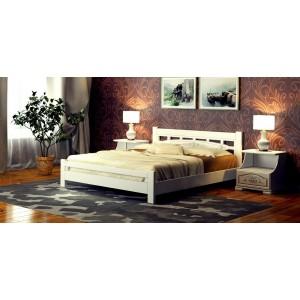 """Кровать """"Ялта"""", 1,6 м Белый"""