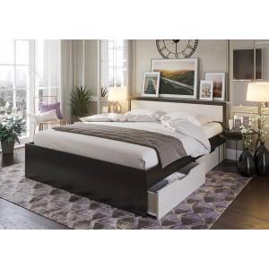 """Кровать """"Гармония КР 604"""" 1,6 м без матраса"""