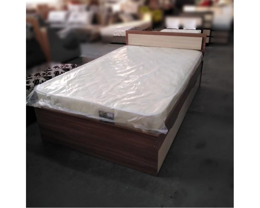 """Кровать """"Гармония КР 606"""" 1,2 м, без матраса"""