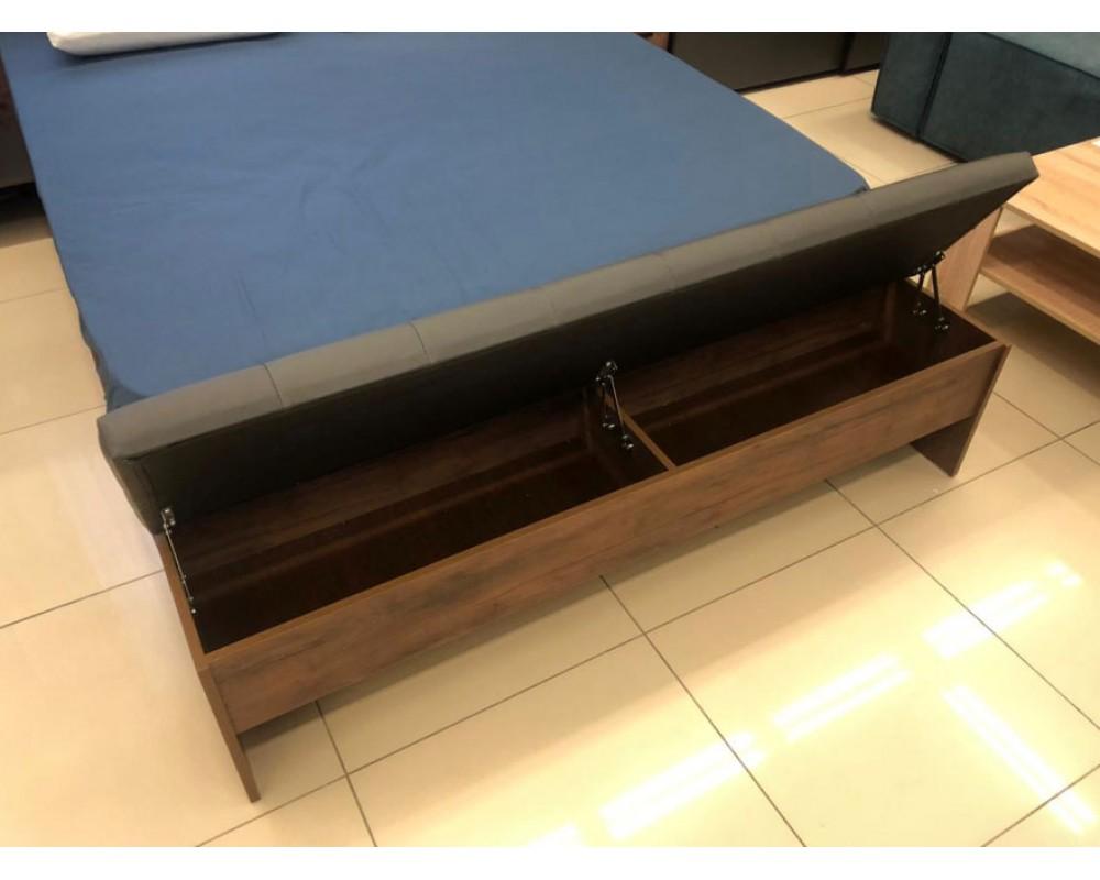 """Кровать """"Глазго"""" 1,6 м без матраса"""