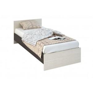 """Кровать """"Бася КР 555"""" 90 см"""