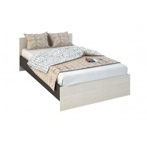 """Кровать """"Бася КР 556"""" 120 см"""