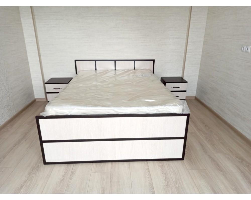 """Кровать """"Сакура"""" 1,6 м без матраса"""
