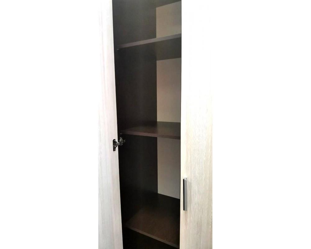 """Шкаф """"Дуэт"""" Венге-лоредо"""