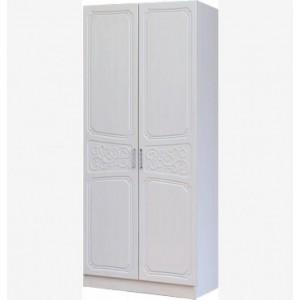 "Шкаф 2-х створчатый 0.8 ""Тиффани"""