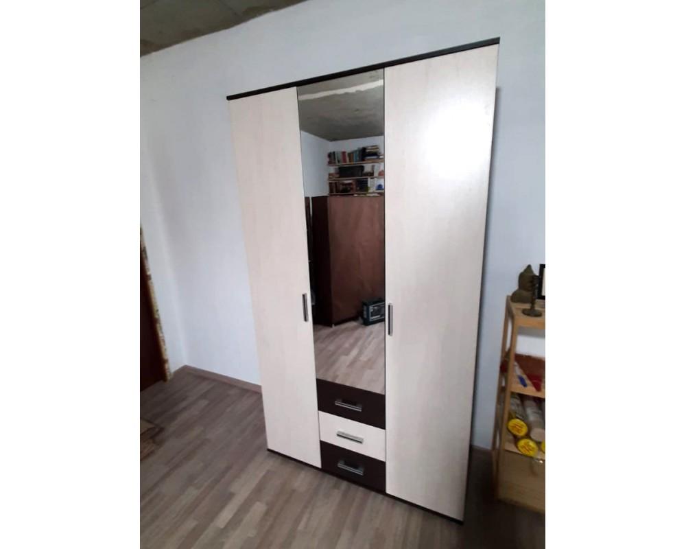 "Шкаф ""Белла-3"""
