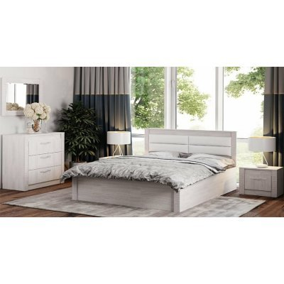 """Кровать """"Монако"""" КР-16 1,6"""
