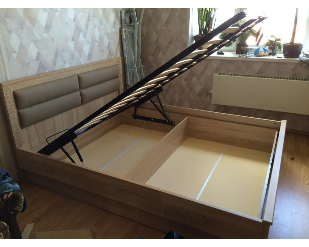 """Кровать """"Элана"""" 160 см"""